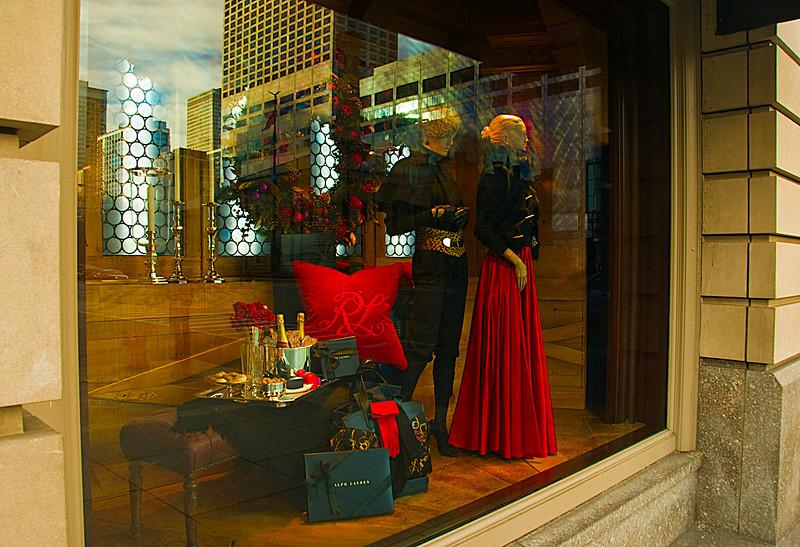 Ralph Loren Store