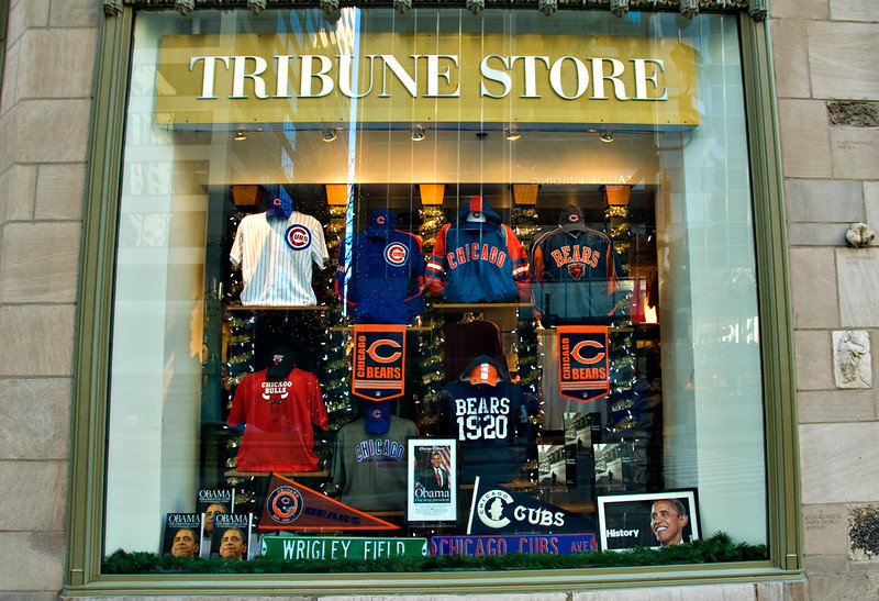 Tribune Store