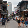 Royal Street; French Quarter, New Orleans