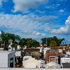 St. Louis Cemetary No. 1; New Orleans