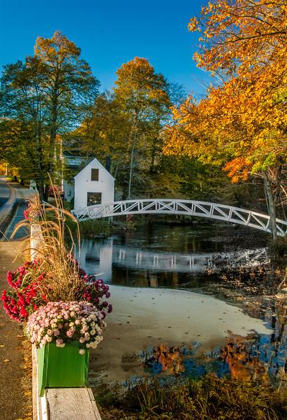 Somesville Bridge, Somesville, ME