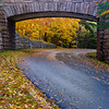Carriage Road Bridge; Acadia NP
