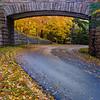 Carriage Road Bridge; Acadia NP