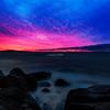 Sunrise; Otter Beach; Acadia NP