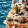 Miner's Castle; Pictured Rocks National Lakeshore