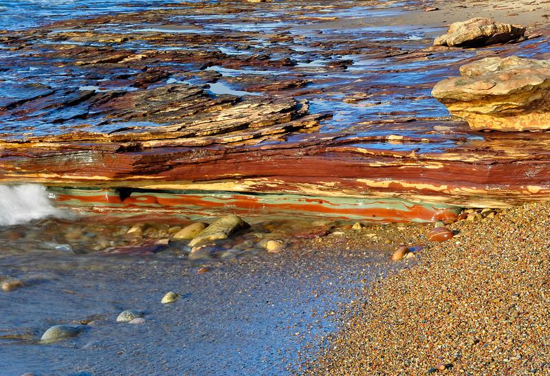 Sandstone Reef