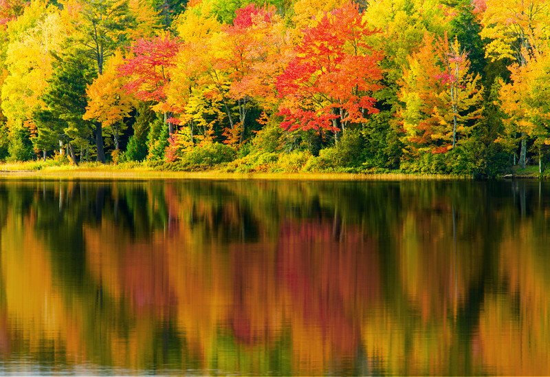 Deer Lake, Deer Lake Twp., MI