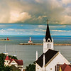 Church, Mackinac Island