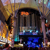 Plaza; Fremont Street, Las Vegas