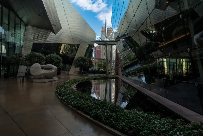 Aria Casino, Las Vegas