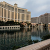 Bellagio and Caesar's Palace Casinos, Las Vegas