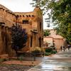 Plaza; Santa Fe
