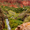 Redrock Canyon on Jemez River, Jemez, New Mexico