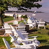 Goat Island, Newport, RI
