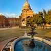 Texas State Capitol, Austin, Texas