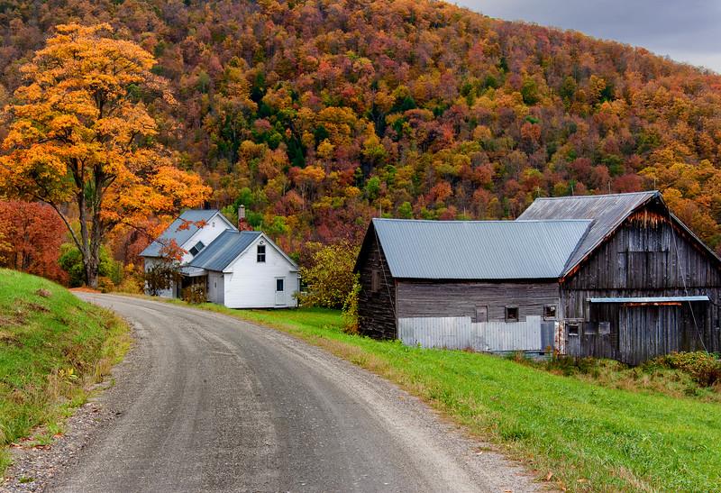 Turkey Hill Road Farm