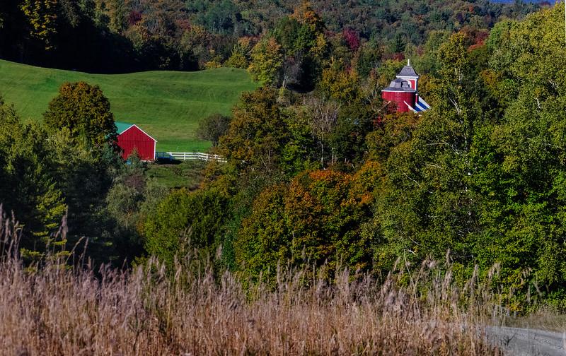 Farm, Richfield Road