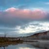 Bean Pond, Barton
