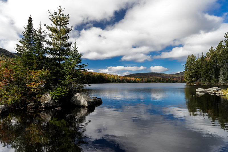 Noyes Pond
