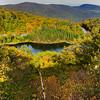 Appalachian Gap Overlook