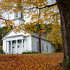 Church; Sharon, Vermont