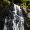 Moss Glenn Falls; Warren, VT