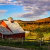 Grand View Farm; Stowe, Vermont