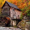 Glade Creek Mill, Babcock State Park
