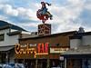 Cowboy Bar; Jackson Hole, Wyoming