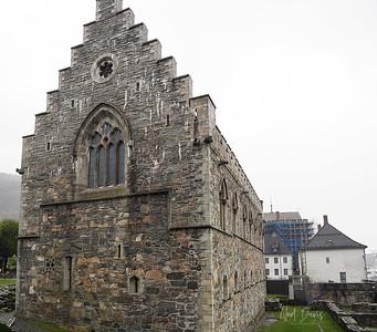 Hakons Hall - 1261