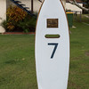 LB 51 The Surfboard