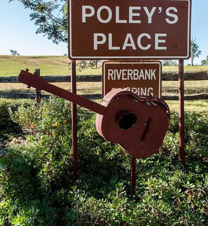 LB 40  Poley's Place