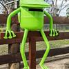 LB 70 Frog Letterbox