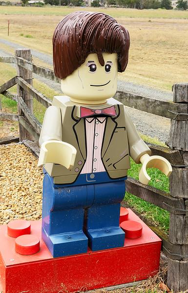 LB 95 Lego Man