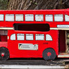 LB 54  The Big Red Bus