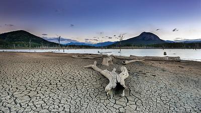 LD 32 Drought