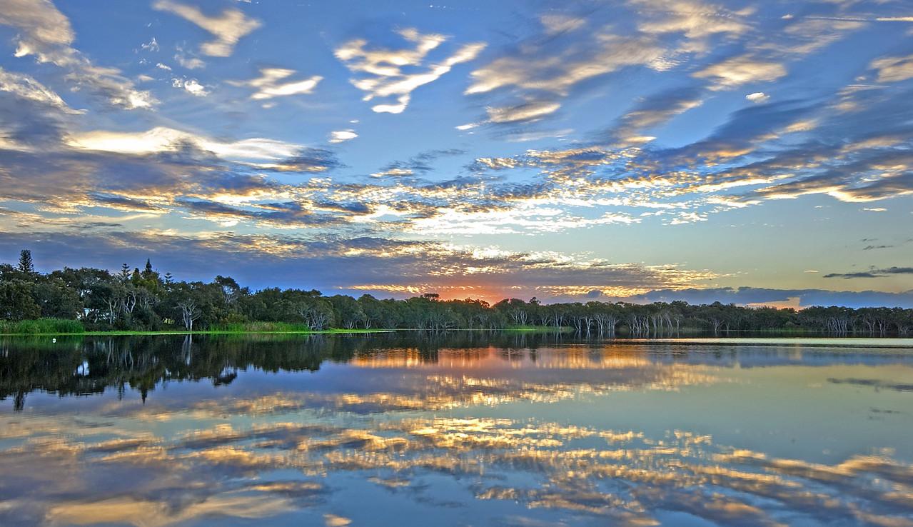 LD 12  Lake Ainsworth