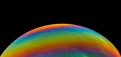 MISC 05 Bubbles n Rainbows