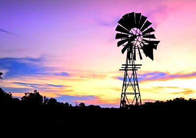 C 16  Windmill Magic