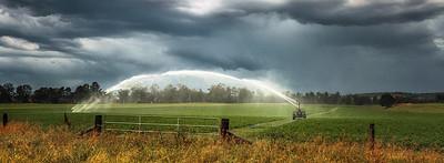 C 90 Wivenhoe Storm 2