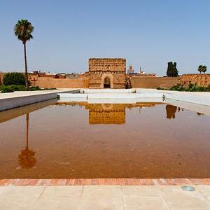 Baida Palace, Marrakech