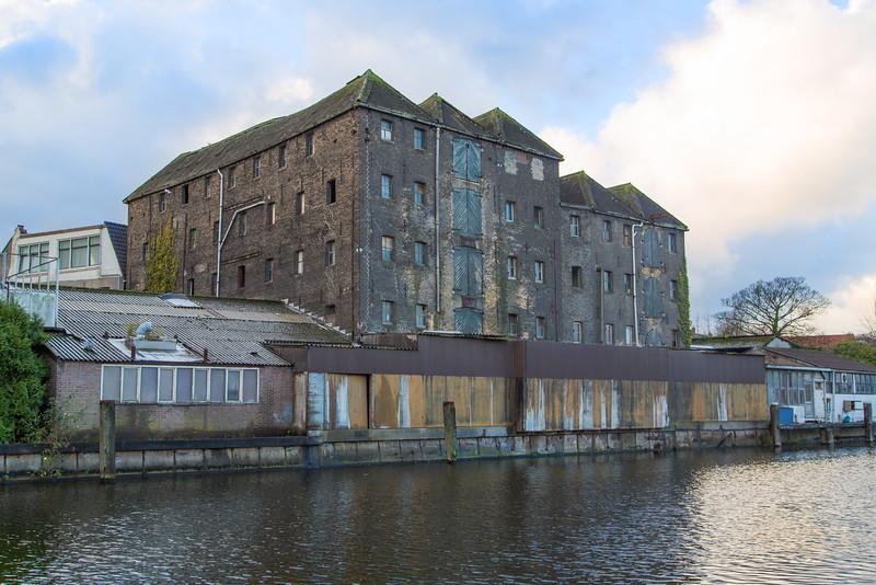 Soda Factory, Schiedam