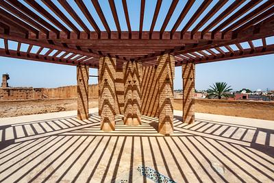 The Baida Palace, Marrakesh, Morocco