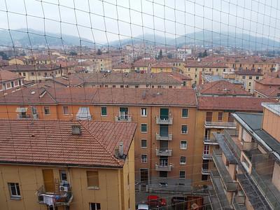 Bologna, etc. - Dec '13