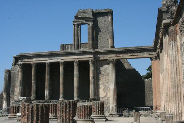 Pompeii - June 09