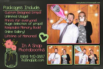 CMU Bridal Show