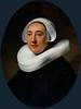 woman ruff rembrandt