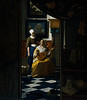 girls lute vermeer
