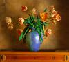 tulips-in-vase