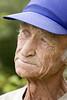 Good-natured sight elderly men